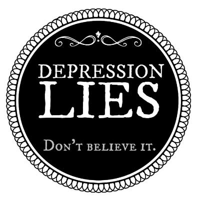 Depression Lies